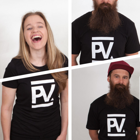 PV Clothing Christmas Special