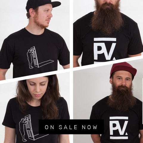 PV Clothing - PV Shirts and Door Shirts